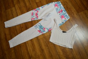 Cropped Sport Top 38 Pretty Little Think