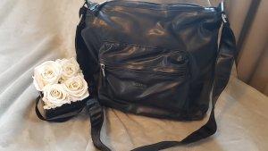 Crossover Bag/ Umhängetasche v. Bogy's New York schwarz
