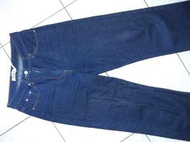 Culotte Jeans 3/4