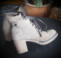 CUPLE Ankle-Boots Gr. 37