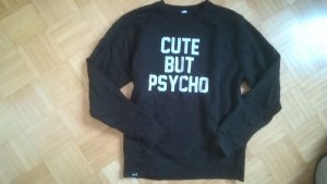 cute but psycho Pullover