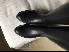 Riding Boots black