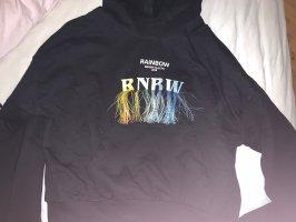 Dagi Shop Rainbow Collection Kapuzen Pullover