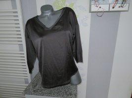 Damen 3/4 Arm Blusen Shirt Größe S von Mango (Nr664)