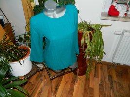 Damen 3/4 Arm Schlupfblusen Shirt Größe S/M (Nr16)