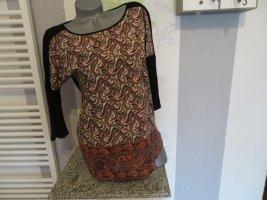 Damen 3/4 Arm Shirt Größe 38/40 von Laura Torelli (391)