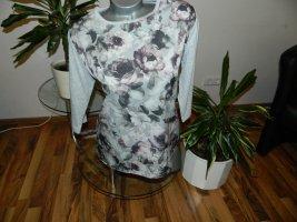 Damen 3/4 arm Shirt Größe 38/40 von Laura Torelli (672)