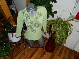 Damen 3/4 arm Shirt Größe 38 von Bianca. (PP3)