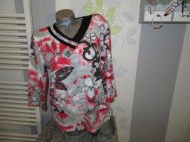 Bexleys Camicia a tunica multicolore Viscosa