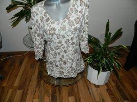 Damen 3/4 Arm Shirt Größe L von Gin Tonic (294))