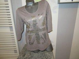Damen 3/4 Arm Shirt Größe M/L von S.Oliver (Nr1525)