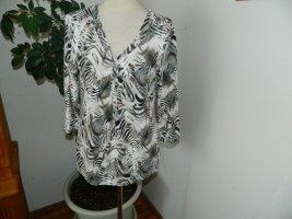 Damen 3/4 arm Shirt Größe M von Karstadt (935)