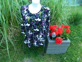 Damen 3/4 arm Shirt Größe XL von Laura Torelli (Y11)