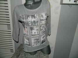 Damen 3/4 Arm Shirt Größe XS von Yessica (GG6)