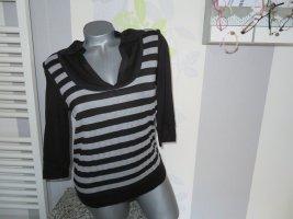 Damen 3/4 Arm Shirt in Doppel Optik Größe M von Orsay (Nr6)