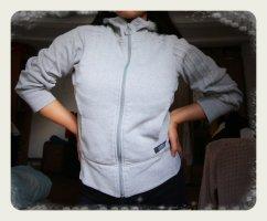 Adidas Sports Jacket light grey