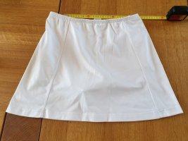 Adidas Skaterska spódnica biały