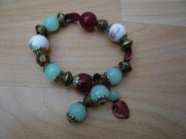 Damen-Armband, Modeschmuck, LBVYR, mehrfarbig, neu
