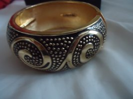 Armlet gold-colored-black