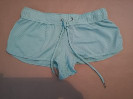 Censored Swimming Trunk turquoise