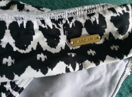 Lascana Bikini blanc-noir