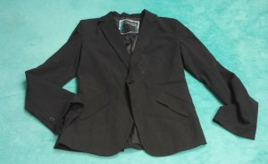 Damen Blazer Jacke in Schwarz von Madonna Gr. M