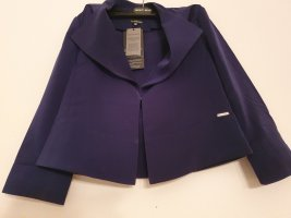 Bruno Banani Short Blazer dark blue mixture fibre