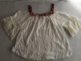 Damen Bluse Gr. S/M