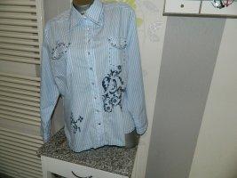 Damen Bluse Größe 42/44/46 (Nr1018)