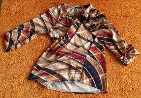 Damen Bluse Sommer Gr.38 in Bunt gemustert von Yest NW