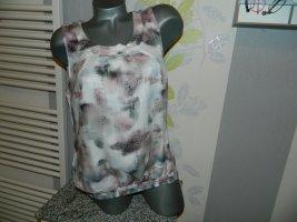 Damen Blusen Top Größe 38 von Comma (Nr122)