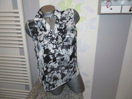 Damen Blusen Top Schlupfbluse Größe 42 von C&A (Nr819)