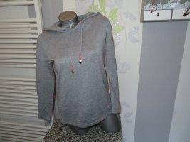 Damen Feinstrick Kapuzen Pullover Größe L von Dubbin & Hollinshead (Nr933)