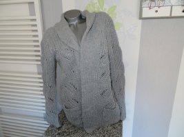 Damen Grobstrick Cardigan Strickjacke Größe XL von Clockhouse (Nr997)