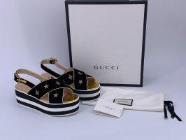 Damen Gucci Schuhe Große -38,5