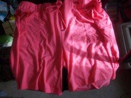 Skorts neon pink