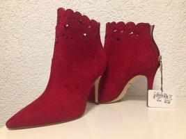Tamaris Stivaletto buskin rosso