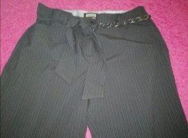 Kenny S. Pantalone Marlene grigio scuro-blu scuro