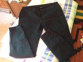 Pantalone a zampa d'elefante nero