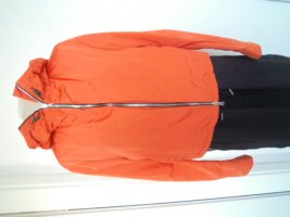 Dorothee Schumacher Blouson orange fluo viscose