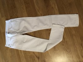 Damen Jeans Hose weiß neuwertig sternesse np 250€