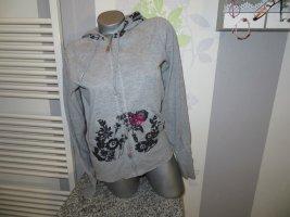 Damen Kapuzen Sweat Jacke Größe S/M von Roxy (Nr57)