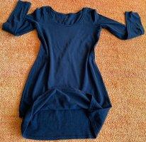 Damen Kleid Jersey Tunika Gr.S in Schwarz von H&M