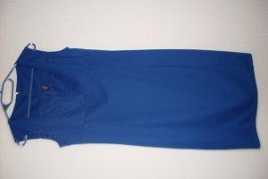 Damen Kleid , Marke : Miusol , Gr : EU 40  , Farbe : Blau