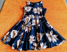 Apricot A-lijn jurk veelkleurig Viscose