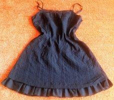 Damen Kleid Träger Tunika Lagenlook Gr.38 von Promod