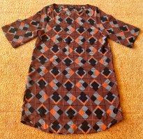 Damen Kleid Tunika Sommer Gr.38 in Bunt von Ginatricot NW