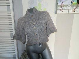 Damen Kurz Strickjacke Größe XXS/XS/S von Xanaka (Nr1090)