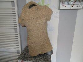 Damen Kurzarm Überzieh Pullover Größe 40 von More & More (Nr684)