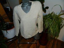 Damen Kuschel Chenille Pullover Größe M von C&A (W1)